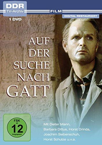 Auf der Suche nach Gatt (DDR TV-Archiv)