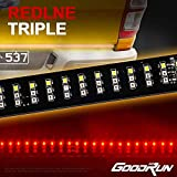 GoodRun 48' Triple LED...