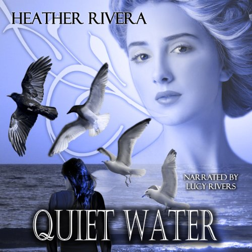 Quiet Water audiobook cover art