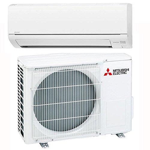 KLIMAANLAGE EASY MITSUBISHI ELECTRIC MSZ-DM35 12000 Btu R410 A