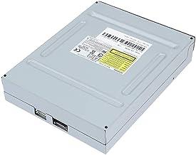 Tangxi DVD pour Xbox 360 Slim, Lecteur Optique XBOX360 Slim DG-16D5S DC-5V 2.0A / 12V..