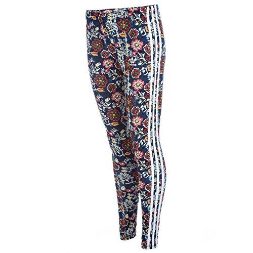 adidas Femme Pantalons & Shorts / Leggings Cirandeira multicolore 32