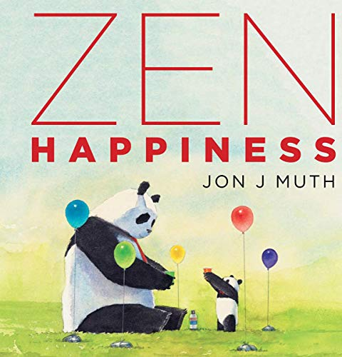 Image of Zen Happiness (A Stillwater Book)