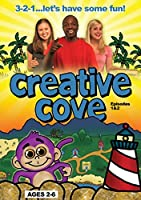 Creative Cove: Episodes 1 & 2 [DVD]