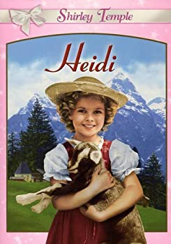 Best heidi shirley temple dvd Reviews