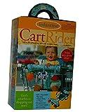 Infantino Infant Baby Shopping Cart Rider