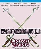 Crossed Swords (aka The Prince and the Pauper) [USA] [Blu-ray]