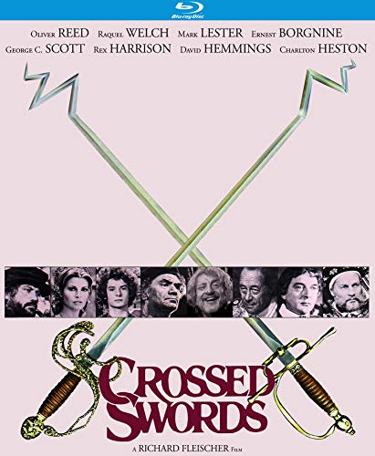 Crossed Swords (aka The Prince and the Pauper)