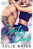 Spite Club (Mason Brothers Book 1)