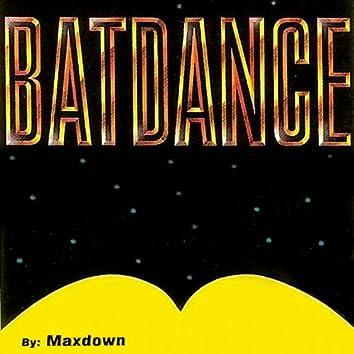 Batdance - Single