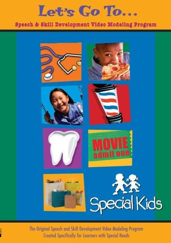 Special Kids Learning Series - Let s Go To