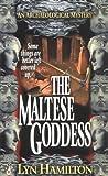 The Maltese Goddess (Archaeological Mysteries, No. 2)