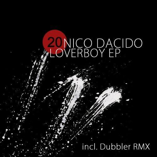 Nico Dacido