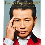 Fumiya Fujii Live 2012 ~Life is Beautiful & Winter String~ [Blu-ray]