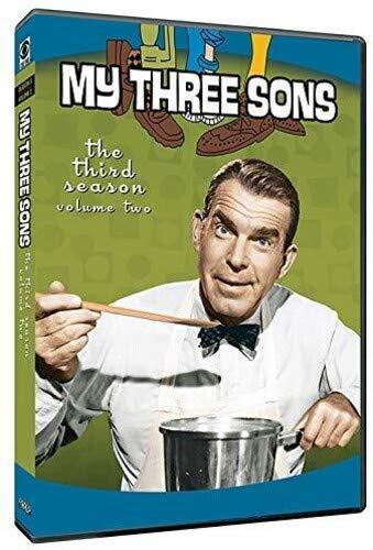 My Three Sons, Season 3 Volume 2