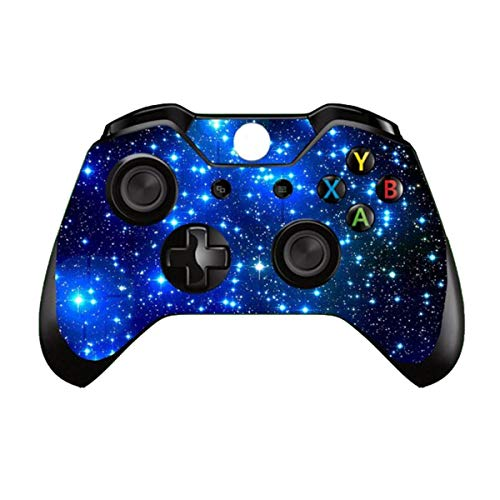 C-FUNN Skin Sticker Cover Wrap Protector voor Microsoft Xbox One Gamepad Game Controller, 3