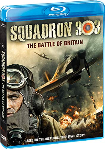 Squadron 303: Battle Of Britain [Edizione: Stati Uniti]