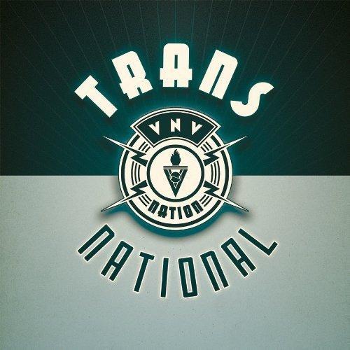 Transnational (180g Gatefold) [Vinyl LP]