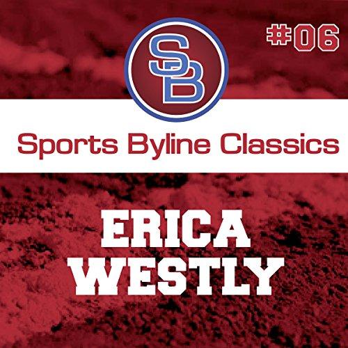 Sports Byline: Erica Westly copertina