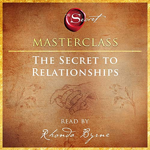 The Secret to Relationships Masterclass Titelbild