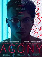 Agony [DVD]