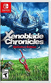 Xenoblade Chronicles: Definitive Edition for Nintendo Switch
