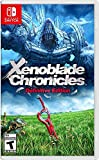 Xenoblade Chronicles - Definitive Edition for Nintendo Switch [USA]