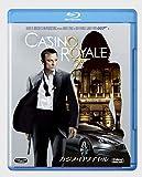 007/カジノ・ロワイヤル[Blu-ray/ブルーレイ]