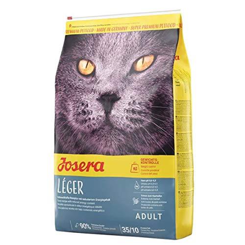 josera Emotion Line Leger 2X 10kg | Gatto Fodera