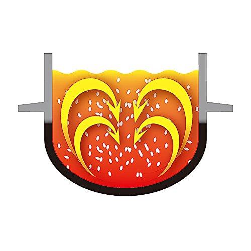 UNIFLAME(ユニフレーム)『キャンプ羽釜3合炊き(660218)』