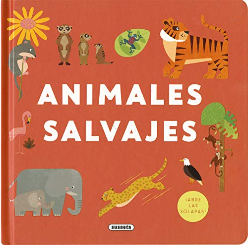 Animales salvajes (Asómate dentro)