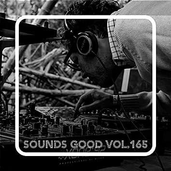 Sounds Good, Vol. 165