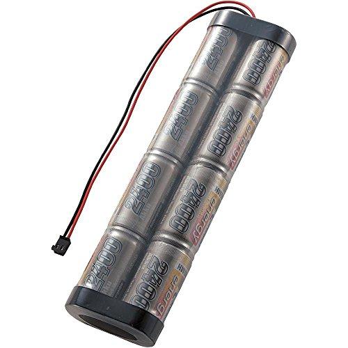 Conrad Electronic 206673 Wiederaufladbare Batterie/Akku