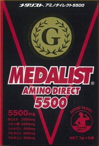 アリスト『メダリスト アミノダイレクト5500』