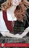 Les MacAllister, tome 2 : L'arme secrète de Maggie par Kenyon