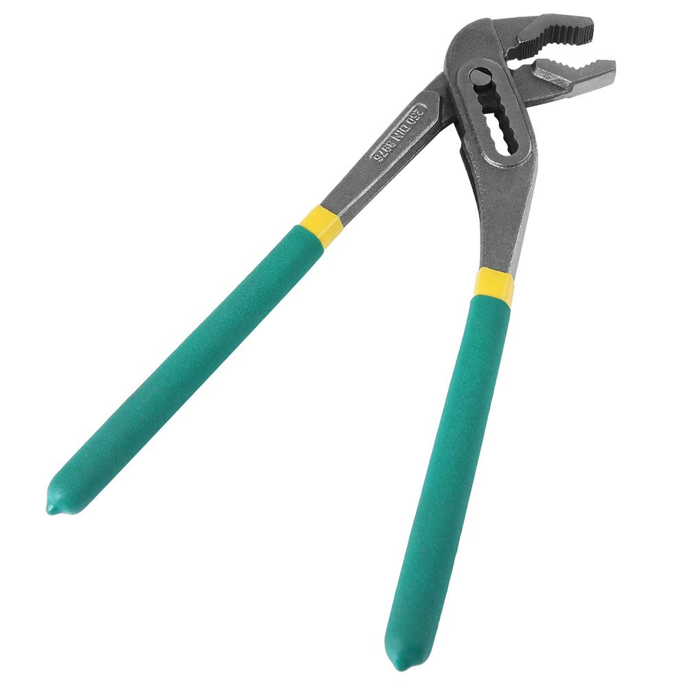 High Carbon Sale special price Steel Easy to Applic Plier Operate Groove-Joint Seasonal Wrap Introduction Wide