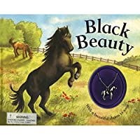 Black Beauty 1405491086 Book Cover