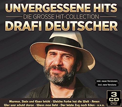 Unvergessene Hits - Die große Hit-Collection