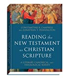 Reading the New Testament as Christian Scripture: A Literary, Canonical, and Theological Survey (Reading...