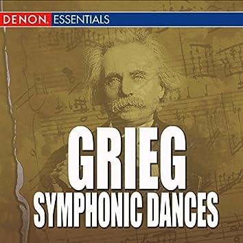 Grieg - Symphonic Dances