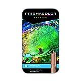 Best Watercolor Pencils - Prismacolor Premier Color Pencils | Water-Soluble Color Pencil Review
