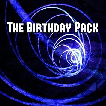 The Birthday Pack