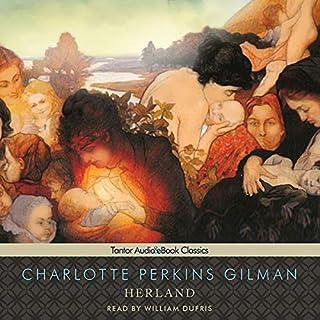 Herland cover art