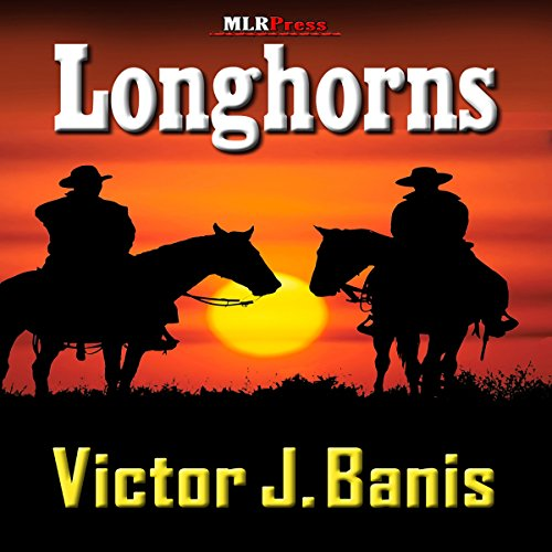Longhorns cover art