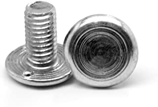 ASSP1391826-16 600pcs ISO 13918 M6X16 Welding Studs Type PT A2 Stainless Steel Ships Free in USA by Aspen Fasteners