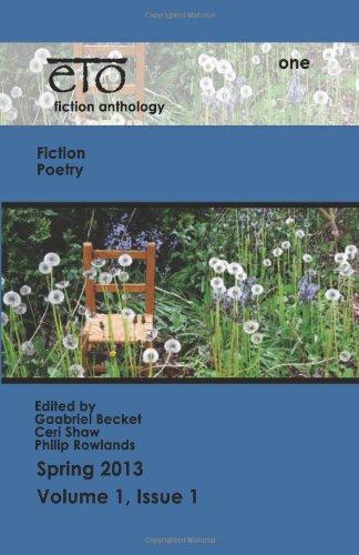 eto, Volume One: a biannual fiction anthology
