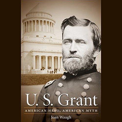 U.S. Grant cover art