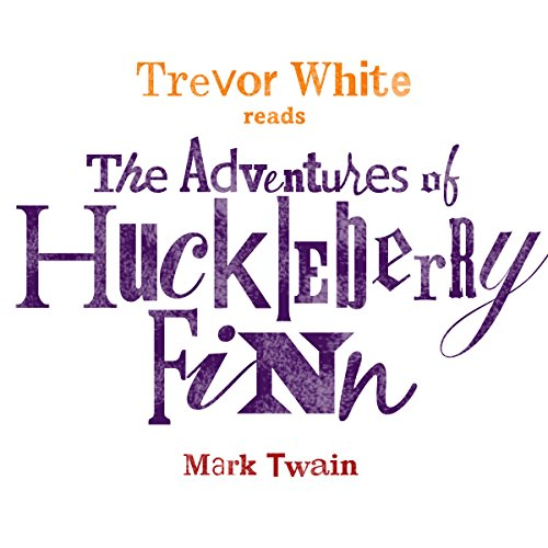 The Adventures of Huckleberry Finn copertina