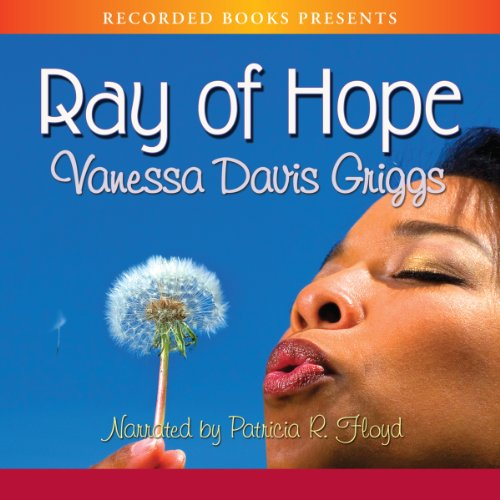 Ray of Hope audiobook cover art