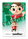 Nintendo amiibo Villager - Super Smash Bros. series - additional video game figure - für Wii U